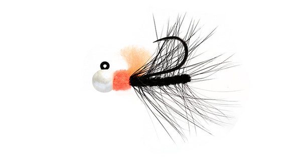 Aerojig Nightmare Steelhead JIg #09