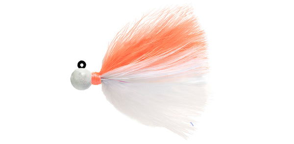 Fire Flies Marabou Flash Jigs #05