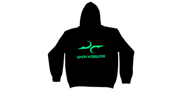 Simon Wobbler Sweatshirts