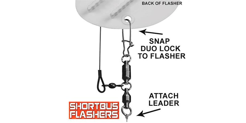 360 Breakaway Flasher System
