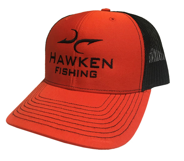 Hawken Fishing Hat