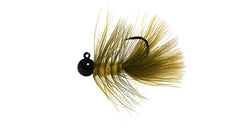 Woolly Bugger Jig #01