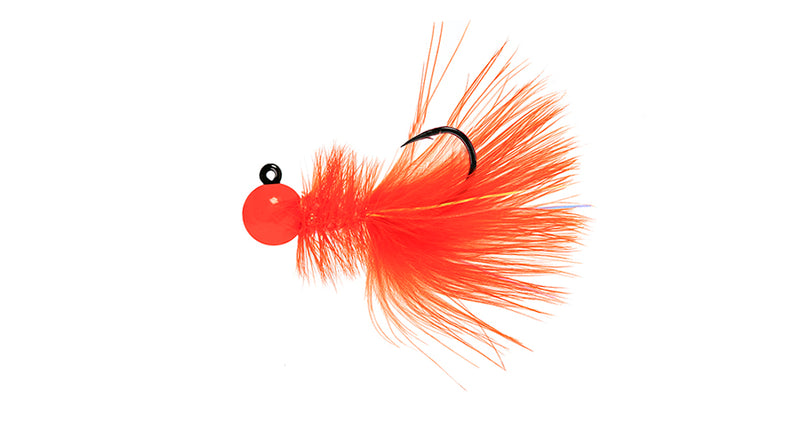 Woolly Bugger Jig #11