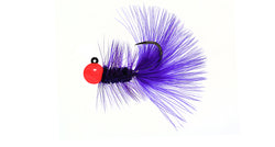 Woolly Bugger Jig #15