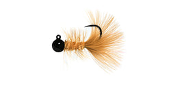 Woolly Bugger Jig #18