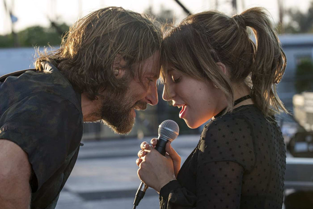 A Star is Born via Warner Bros. Pictures