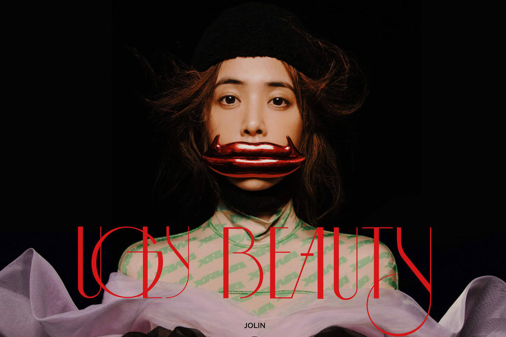 蔡依林《Ugly Beauty》