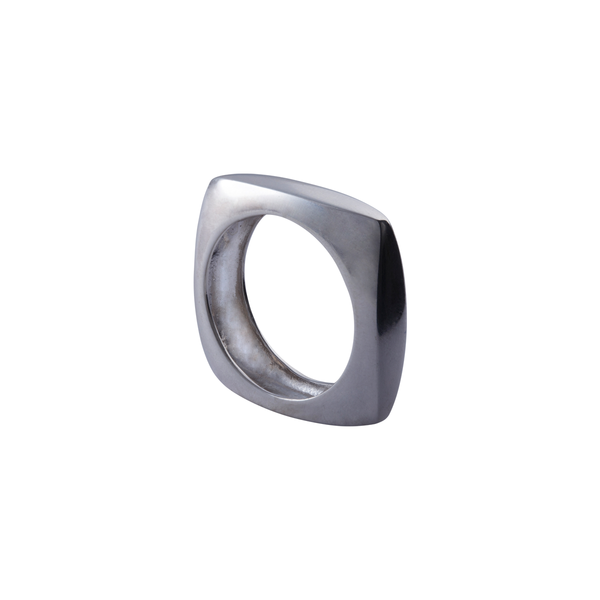 Aeolus Sterling Silver Ring by Corosch | Discover now at Cuemars