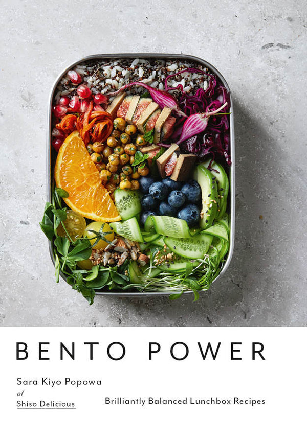 Bento power - cookbook