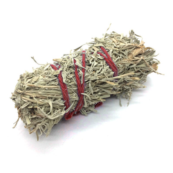 Cedar Sage for cleansing your home and aura or to use before you meditate