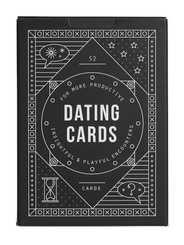 Dating cards