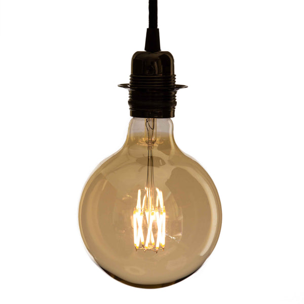 LED LIght Bulb - XL Globe