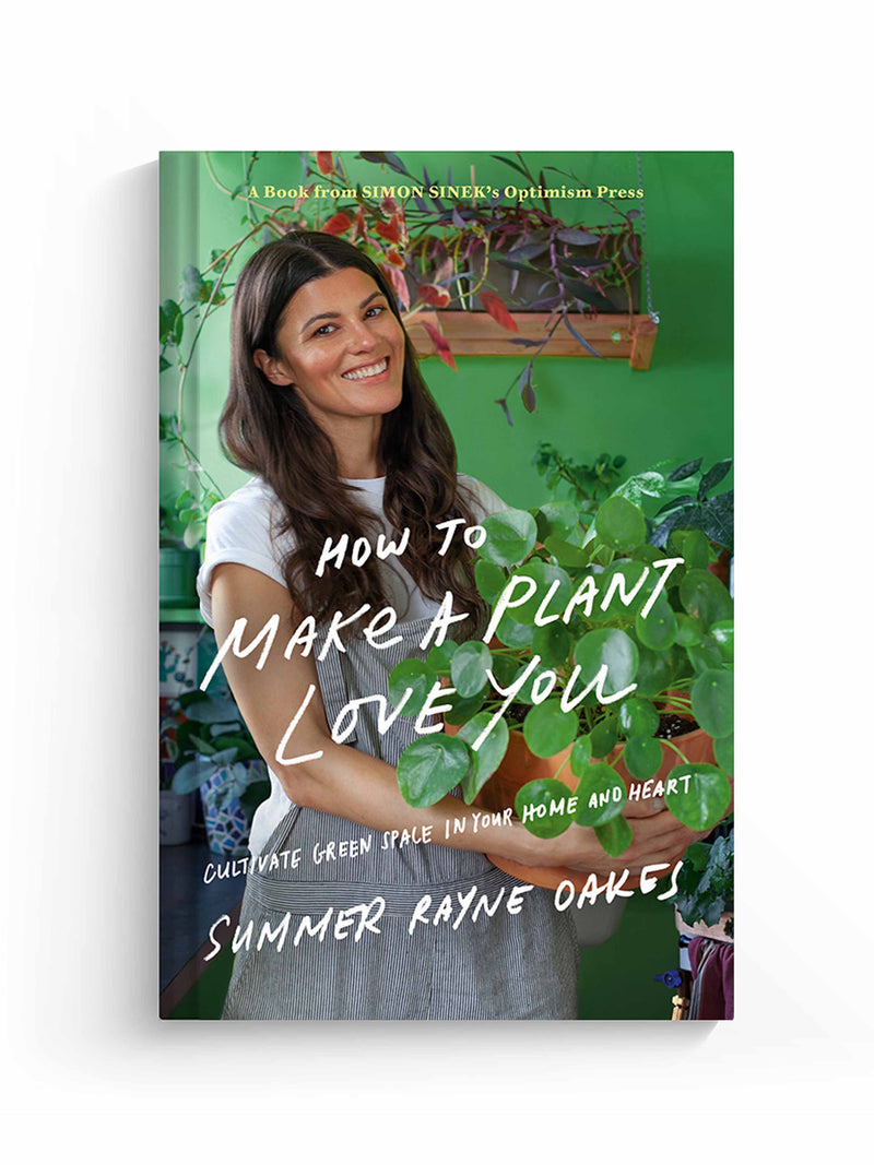 How to make a plant love you?