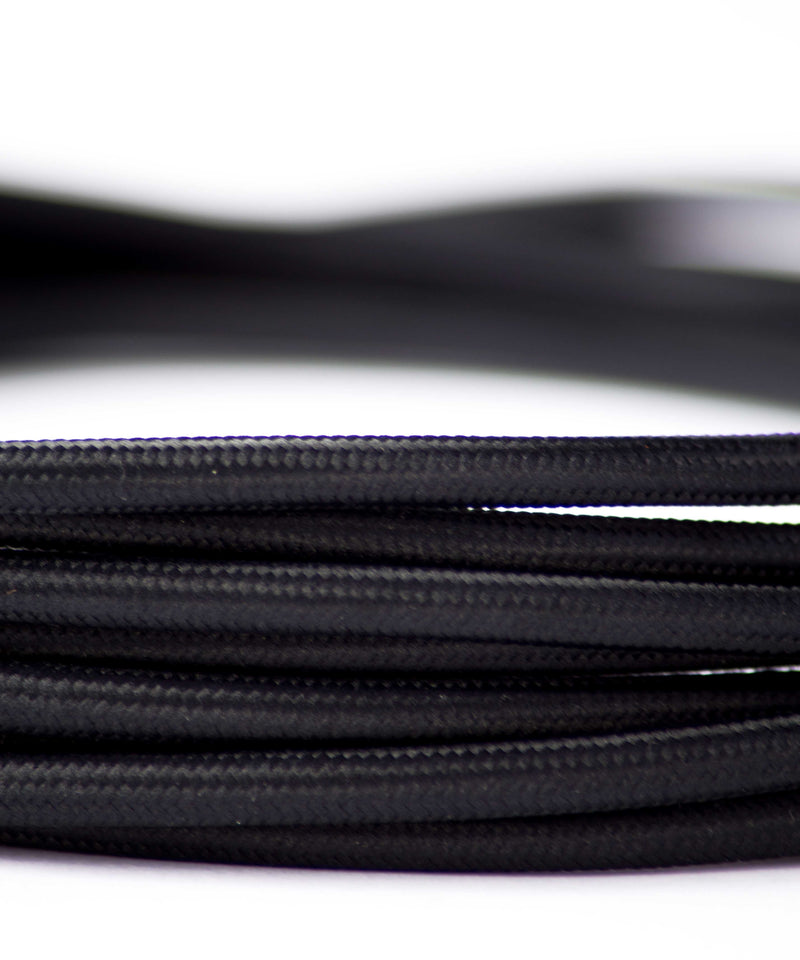Braided Fabric Cable