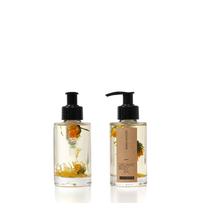 MARIGOLD - BODY OIL