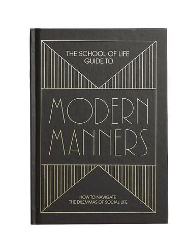 The Guide to Modern Manners