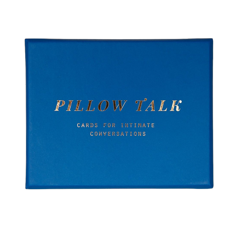 Pillow Talk Cards