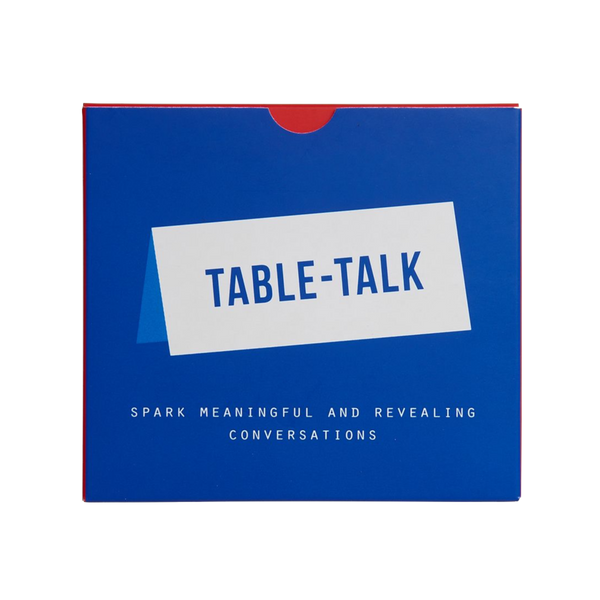 Table Talk Card Game