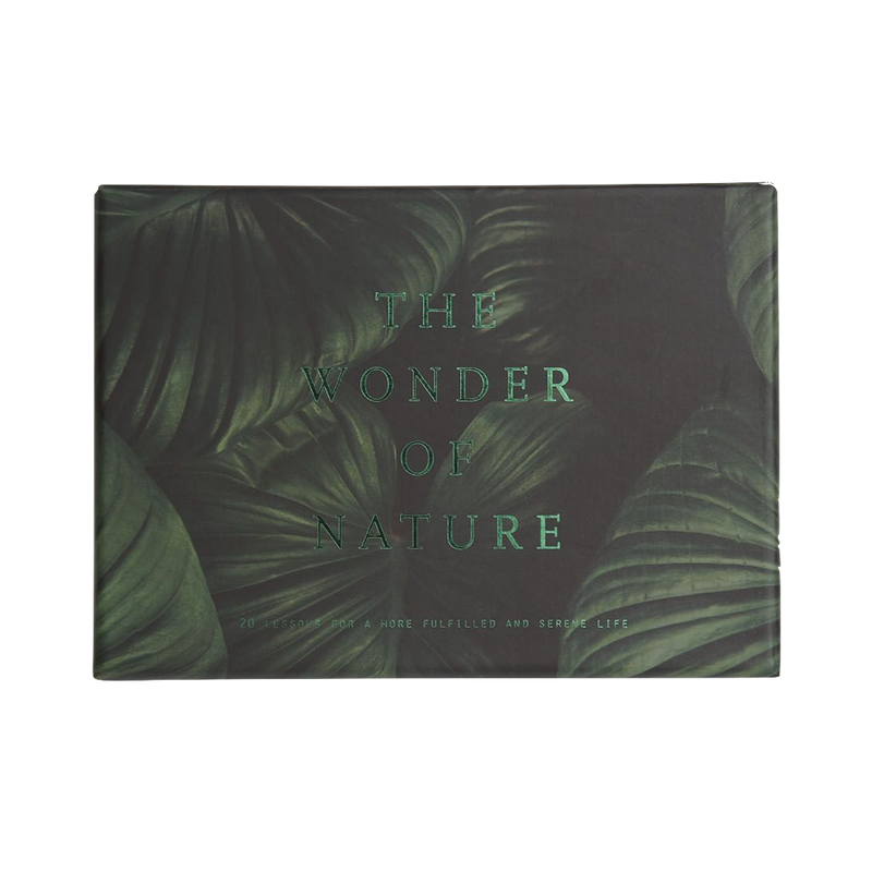 The Wonder of Nature Card Set by The School of Life London discover now at Cuemars