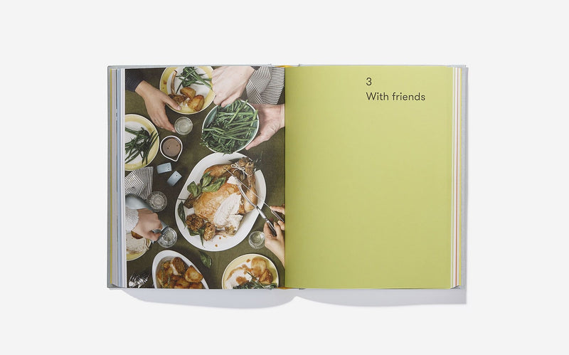 Thinking & Eating book