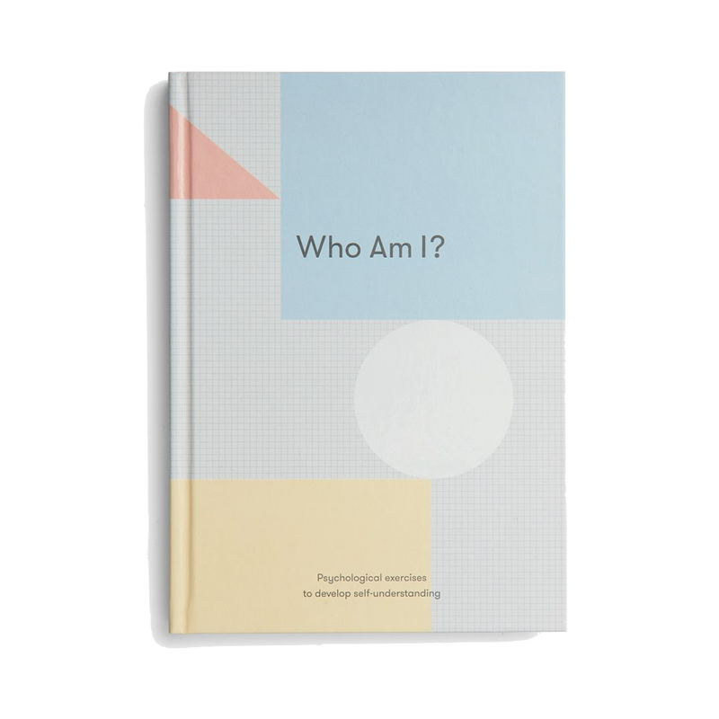 Who Am I by The School of Life London discover now at Cuemars