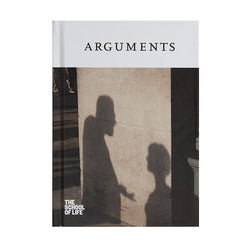 The School of Life Arguments Book available at Cuemars
