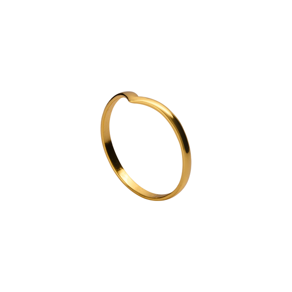 Ring Gold Cybele