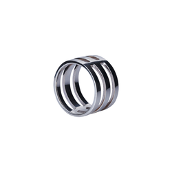 Ana Sterling Silver Ring by Corosch | Discover now at Cuemars