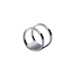 Ring Silver Merope