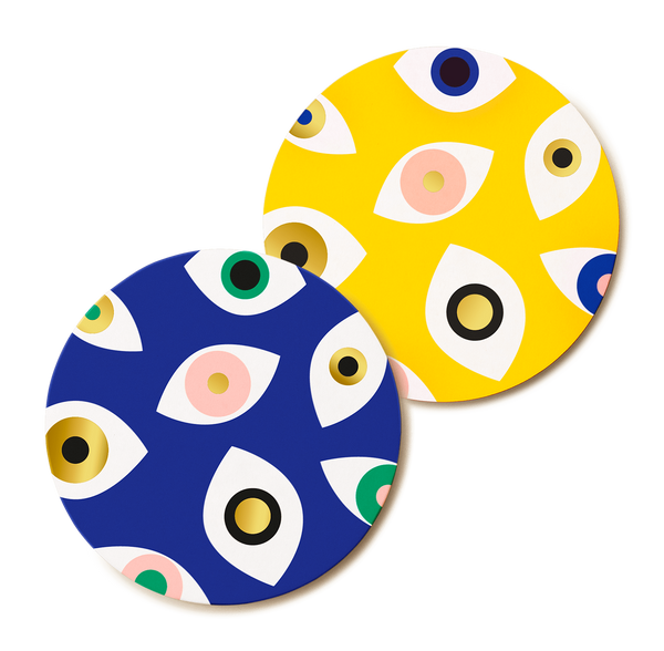 octaevo-eye-print-coasters-home-decor-cuemars