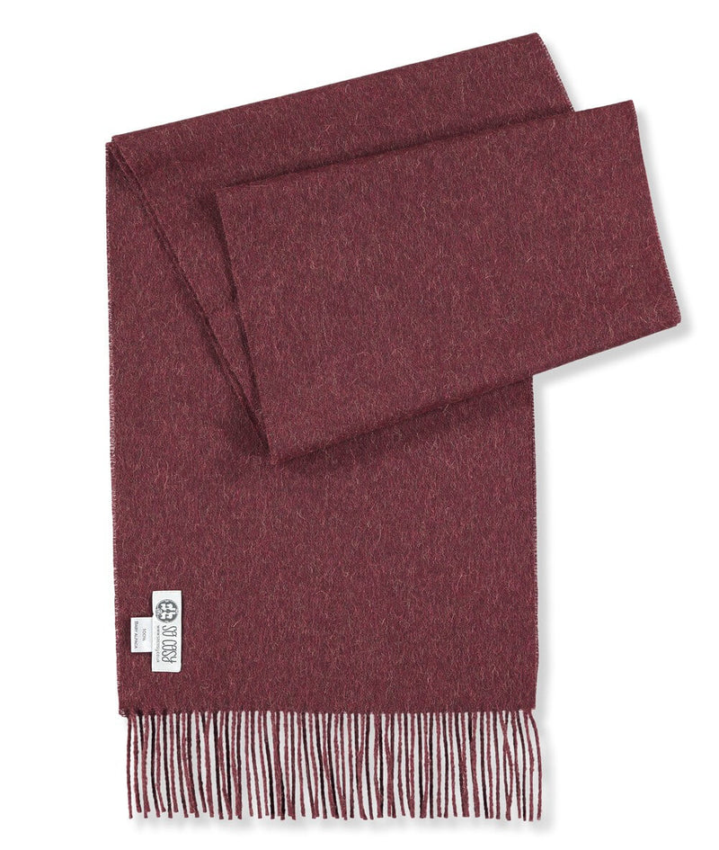 Baby Alpaca Scarf in Tawny by So Cosy London | Discover now at Cuemars