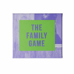 the family card game by the school of life