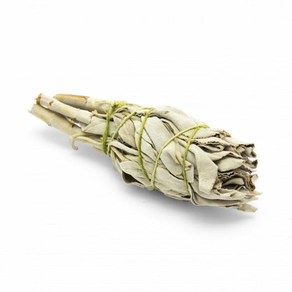 White Sage Cleanse Smudge Stick to purify your space