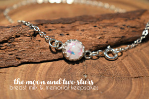 Princess Crown Bracelet