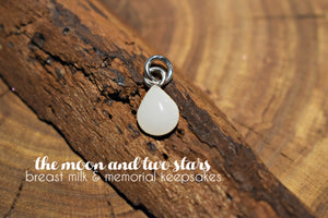Small Teardrop Pendant