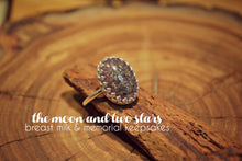 Load image into Gallery viewer, Large Vintage Crown Ring