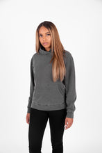 Load image into Gallery viewer, Charcoal Grey Hoodie
