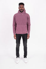 Load image into Gallery viewer, Burgundy Hoodie