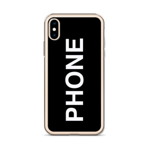 Phone (iPhone)