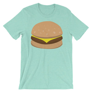 Cheeseburger (Men's)