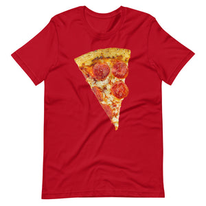 Pizza (Short Sleeve)