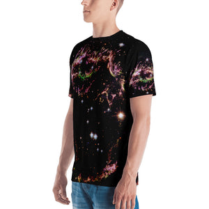 Supernova Remains (Short Sleeve)