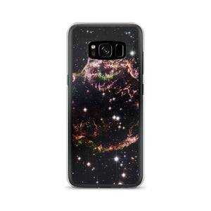 Supernova Remains (Samsung)