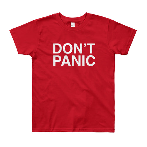 Don't Panic (Youth)