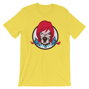Burger Princess Buddie (Short Sleeve)