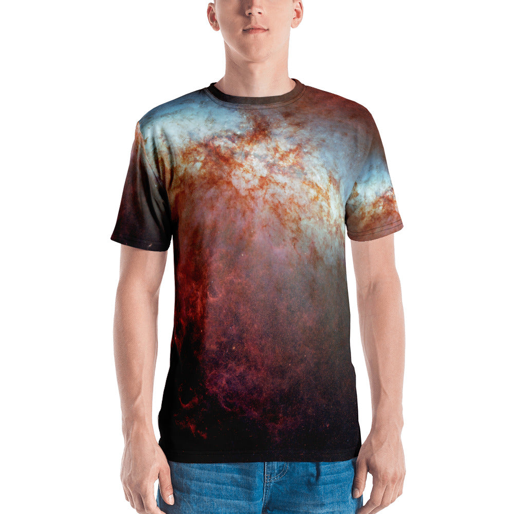 Supernova SN2014J (Short Sleeve)