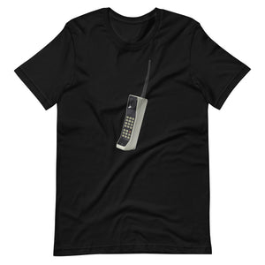 Cell Phone (Short Sleeve)