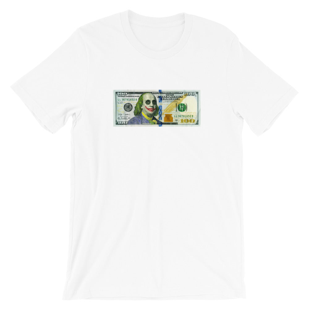 Joker (Short Sleeve)