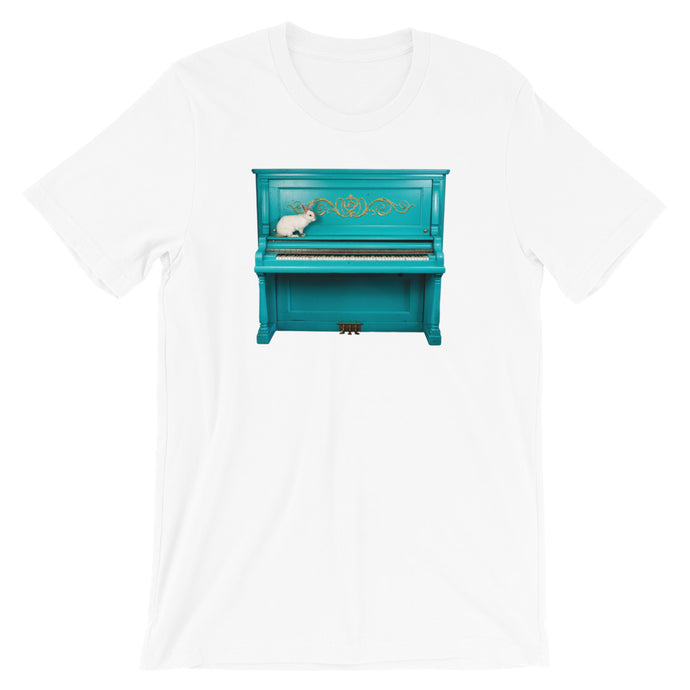 Piano (Short Sleeve)