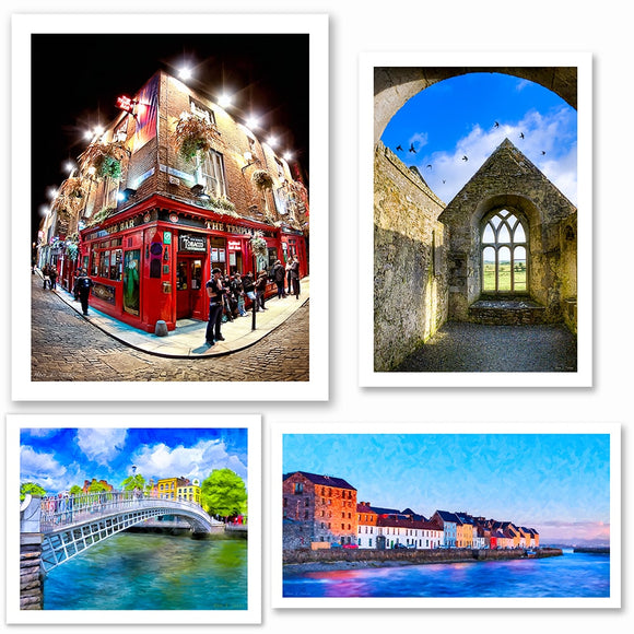 Ireland Art Prints